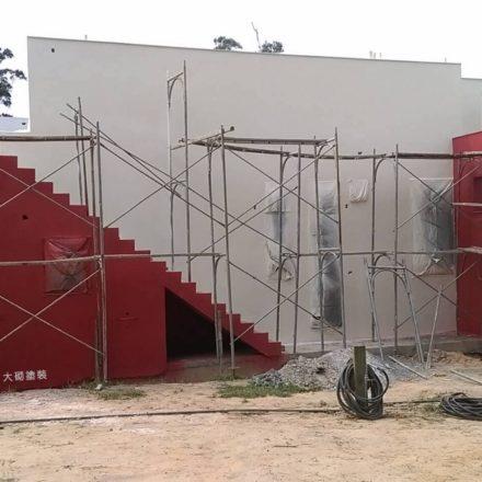 外牆塗料 滿足自宅規劃-實例分享