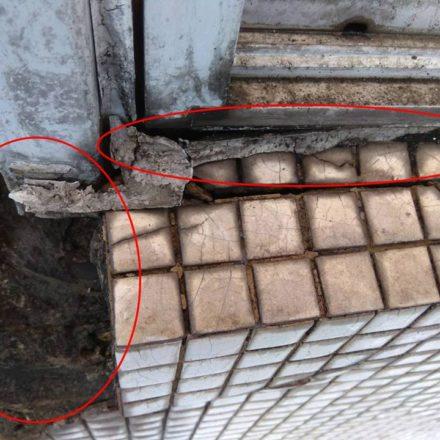 _外牆拉皮的第一步—基面障礙物清除
