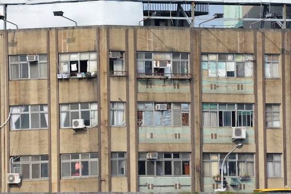 老屋外牆拉皮 房屋稅會增加嗎?