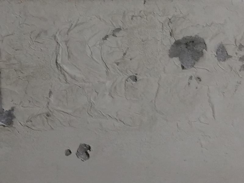 外牆防水-壁癌滲水