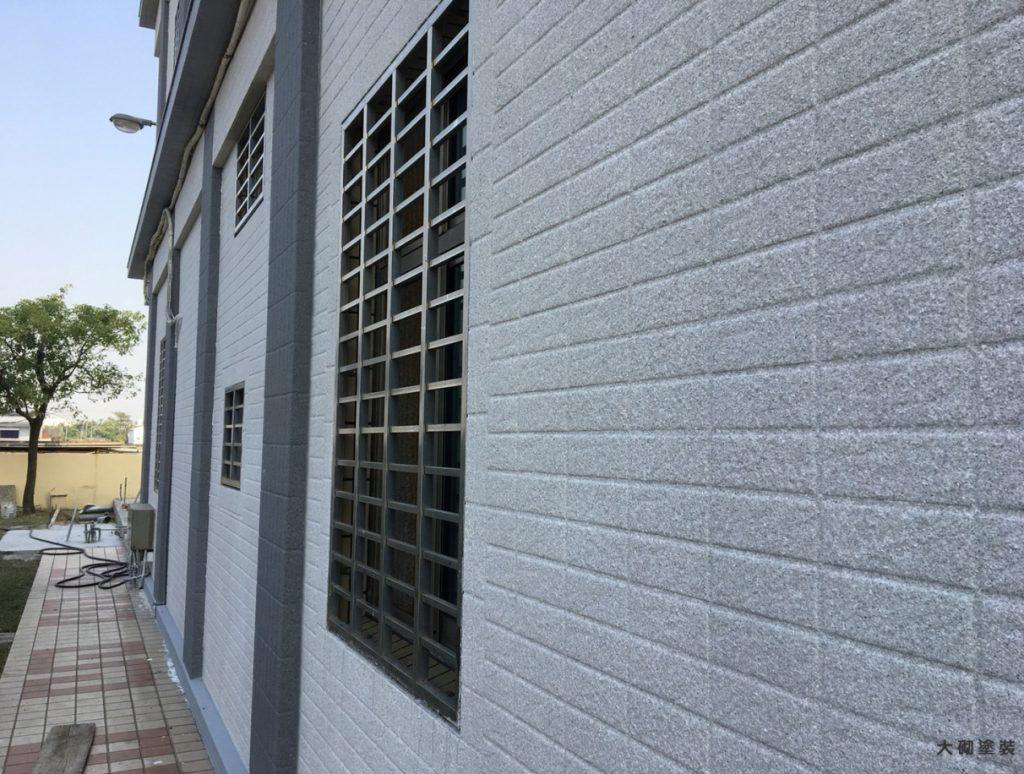 磁磚拉皮不打除-大砌塗裝
