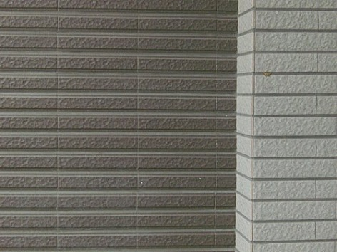 常見的 外牆建材