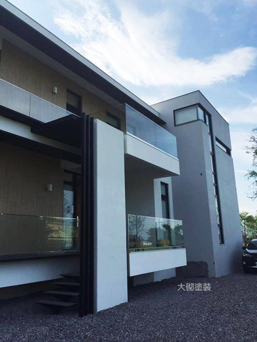 外牆設計 六大風格