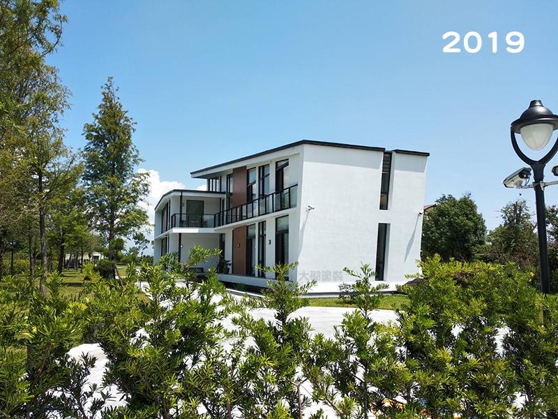 外牆設計-現代化