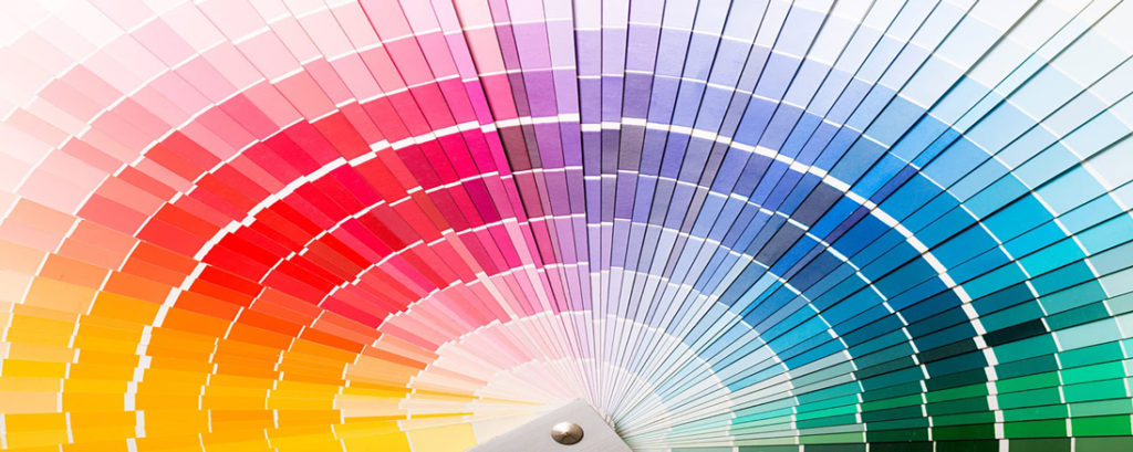 全世界大部分人最討厭的顏色竟是這個顏色...